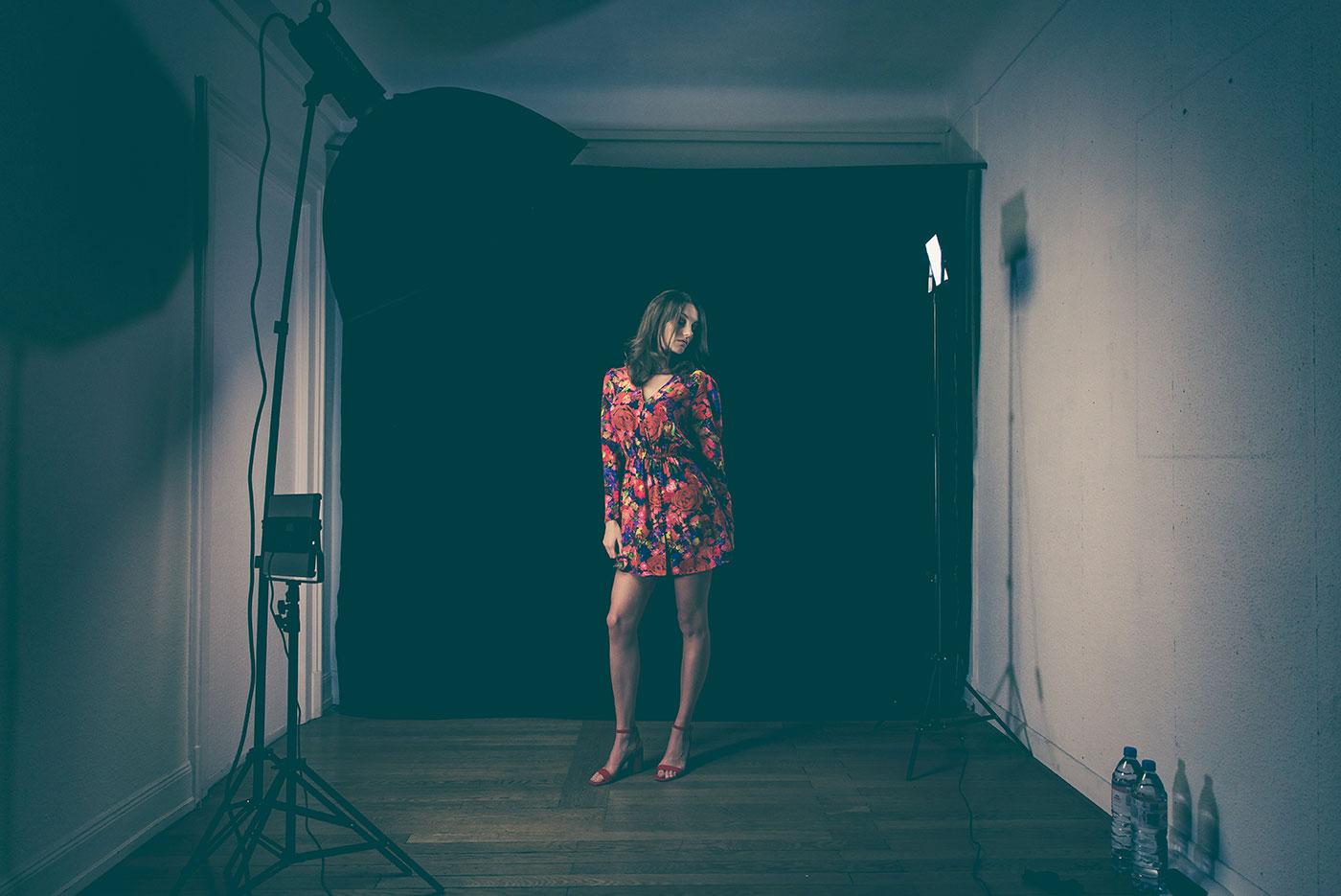 Studio Photo - Photographe Professionnel Strasbourg & France : Portraits / Corporate / Evénements