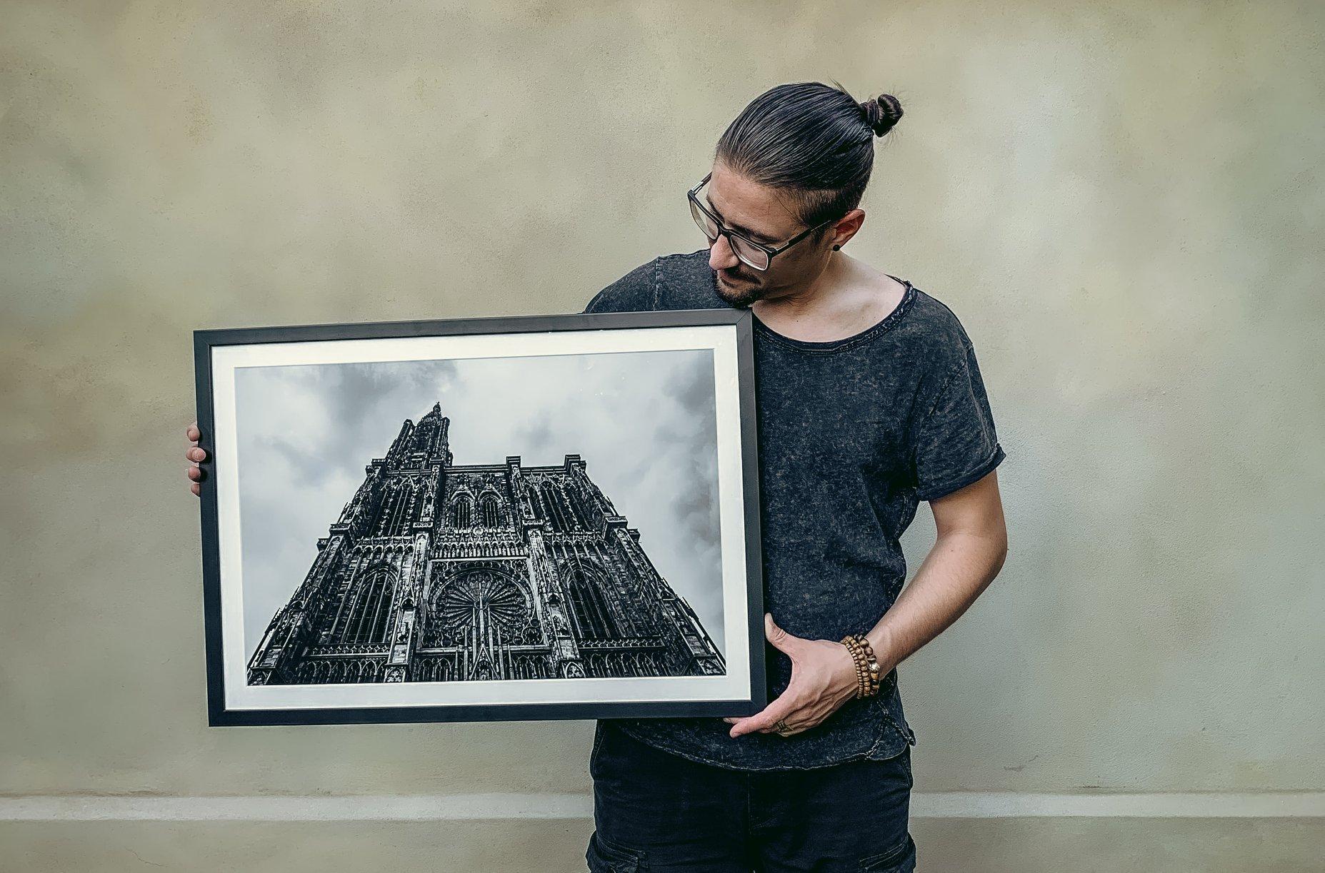 Benjamin Hincker : Photographe Strasbourg - Grand Est